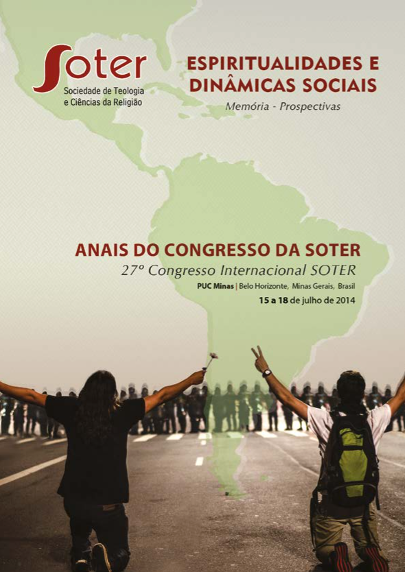 Anais do 27º Congresso Internacional da SOTER - 2014